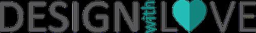Design With Love Logo